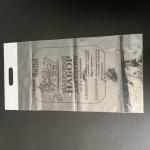 Пакеты с прорубной ручкой